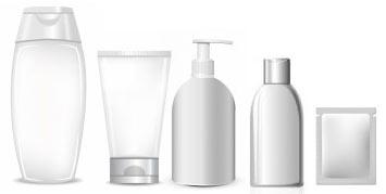 Shampoos Gels Oils